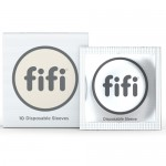The Fifi 10 Disposable Sleeves - Disposable Masturbation Sleeve