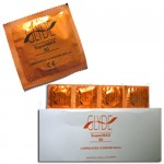 Glyde Condoms Supermax - Bulk